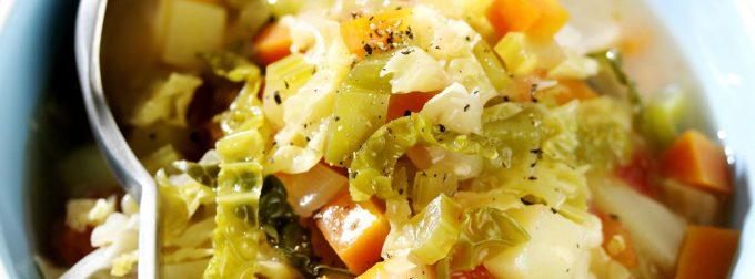Soupe aux choux : quelques idées de recettes gourmandes