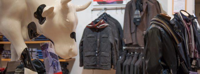 Mise au green homme : la mode sportwear