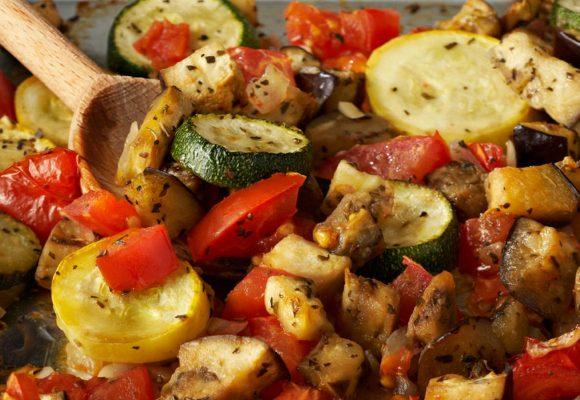 Ratatouille un plat simple et qui fonctionne toujours - Cuisiner la ratatouille ...