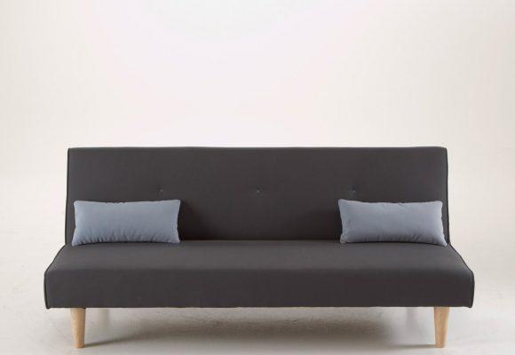 Banquette : j\'aime ce meuble car il est design mais aussi très pratique